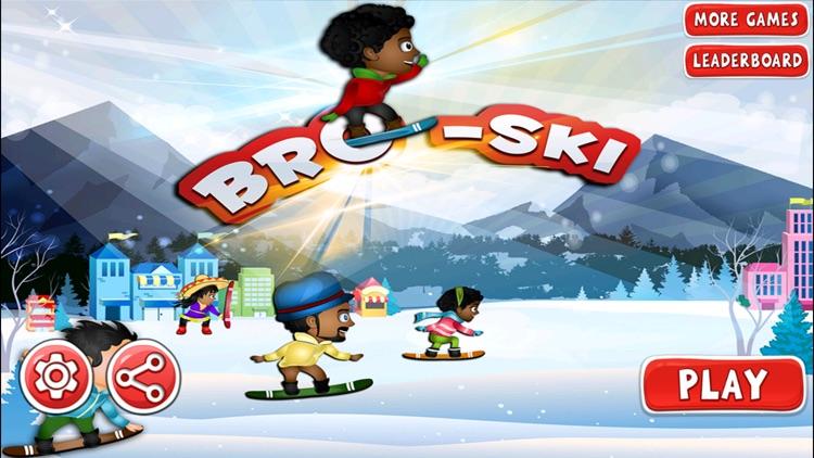 Bro-Ski