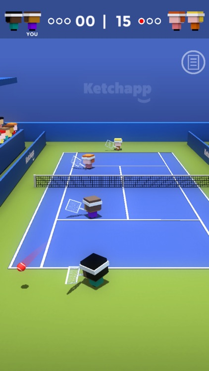 Ketchapp Tennis