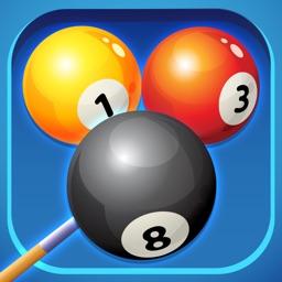 Snooker Pool 8 Ball Billiards - Master Live Pro