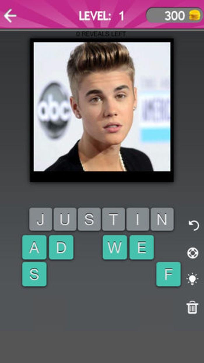 Guess the movie (pop quiz trivia guessing Games)! Screenshot