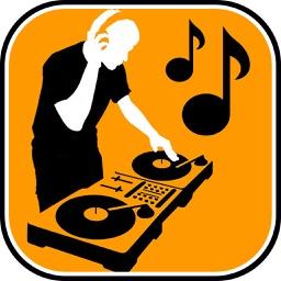 DJ Sounds Mix - Cool Ringtones with Techno Music