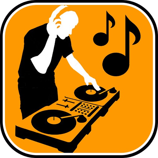 DJ Sounds Mix - Cool Ringtones with Techno Music by
