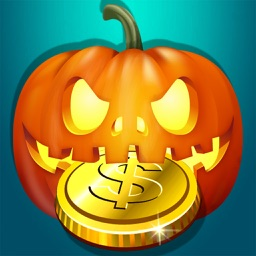 Halloween Coin Dozer haunted Coins pusher PRO