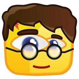 Square Emojis 2