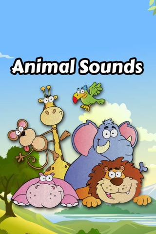 Creepy sound of adorable animals and pet planet - náhled