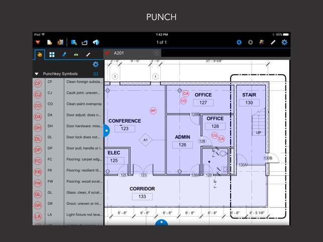 ‎Bluebeam Revu for iPad