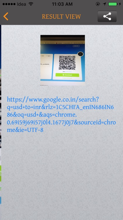 Bar/QR-Code Scan&Generator