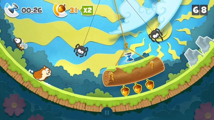 Hammy Go Round screenshot-0