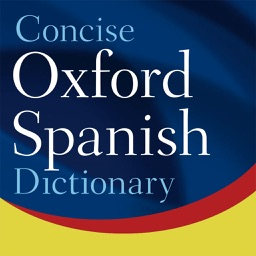 Concise Oxford Spanish Dictionary, 4th Edition