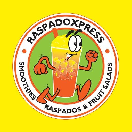 RaspadoXpress icon