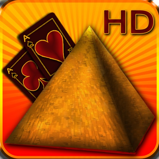 Egyptian Solitaire icon