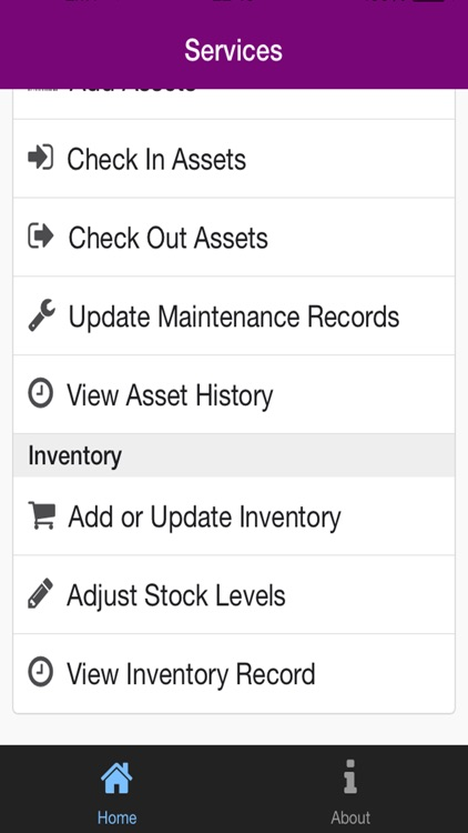 Asset & Inventory Tracker screenshot-2