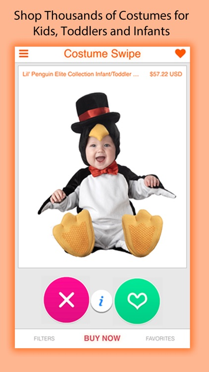 Costume Swipe - Shop 1000's of Halloween Costumes