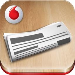 Vodafone Quiosque