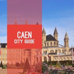 Caen Travel Guide