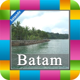 Batam Offline Travel Guide