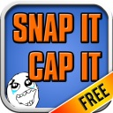 Snap It – Cap It Free