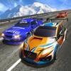 ラリーレーサー2017 - 冬のスポーツカーは、超レースゲームドリフト