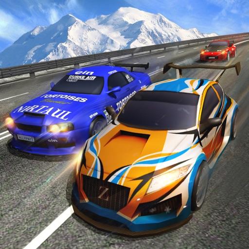 Rally Racer 2017 - Winter Sports Car Drift Ultra