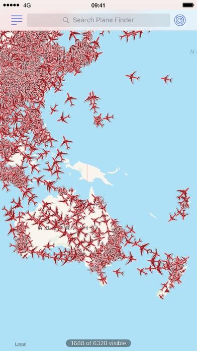 Download Plane Finder Lite for Pc