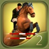Jumping Horses Champions 2 Free - iPhoneアプリ