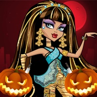 Codes for Halloween Costume Girl Dress Up Hack