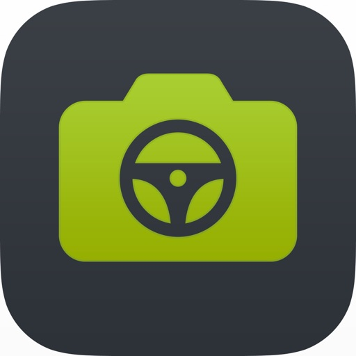 CarCam: Best car recorder for iPhone