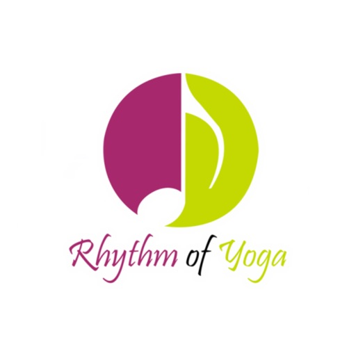 Rhythm of Yoga icon