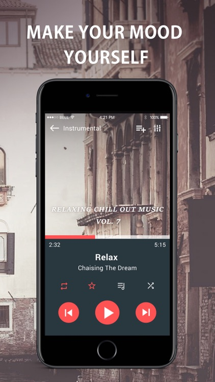 Just Music Player