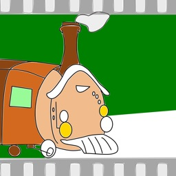 Anipaint Train Free
