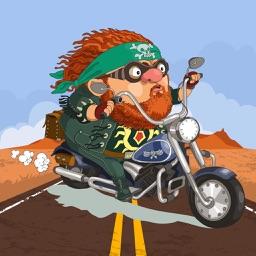 Bike Race Free ~ Top Motorcycle Racing Game