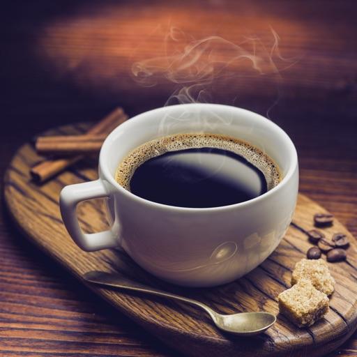 咖啡各种泡法大全 - 咖啡馆美食在家做 icon