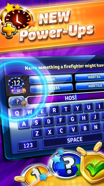 Family Feud® 2 screenshot-1
