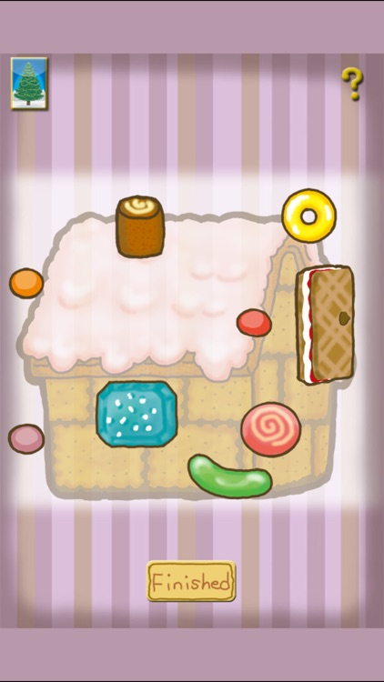 Advent Tree Christmas mini games screenshot-3