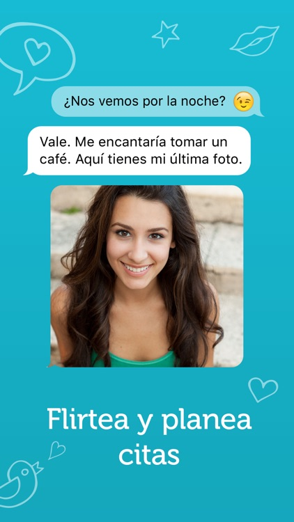 Dating & flirt app - Charm screenshot-2