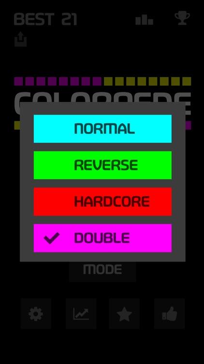 Colorpede screenshot-4