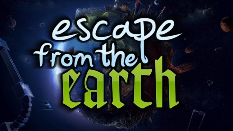 Escape From The Earth 2