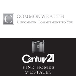 Commonwealth Real Estate FHE for iPad
