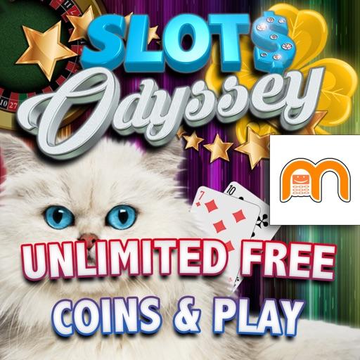 Slots Odyssey Cash Casino