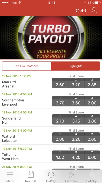 Live soccer betting results nba games tonight betting line