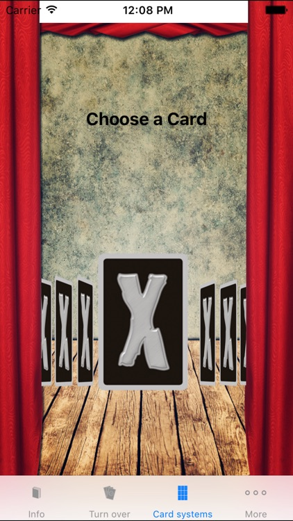 X-Cards screenshot-0