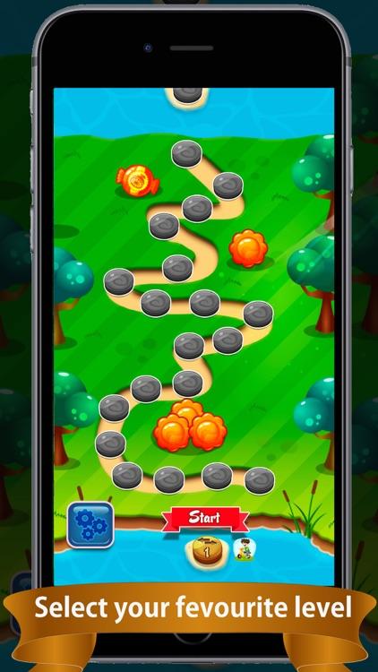 Candy Mania Match 3 Blast Puzzle screenshot-4