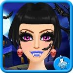 Halloween Makeover Salon Girls Games