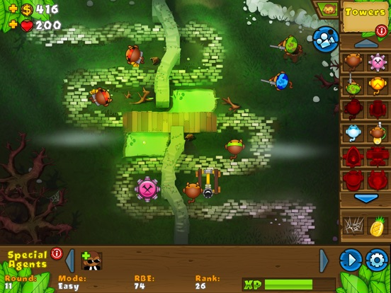 bloons tower defense 5 free download ios