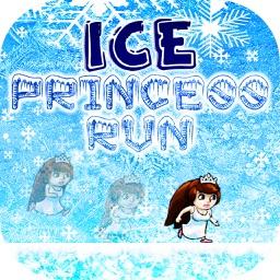 Ice Princess Run