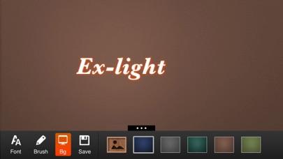 Ex-LightScreenshot von 4