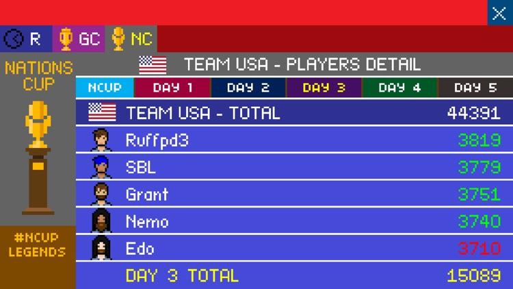 Athletics - World Challenge screenshot-4