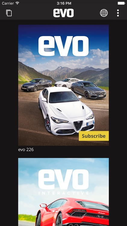 evo Magazine   Supercar & performance car reviews