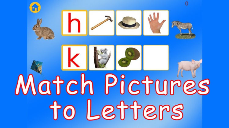 ABC MAGIC PHONICS-Learning Sounds and Letters screenshot-3