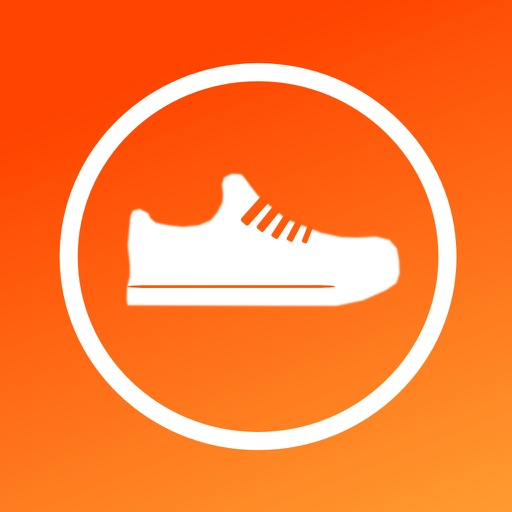 Step Counter - Track Your Steps! M7 Pedometer iOS App
